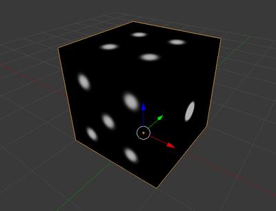 Coordinate system in Blender: right-handed, +Z up