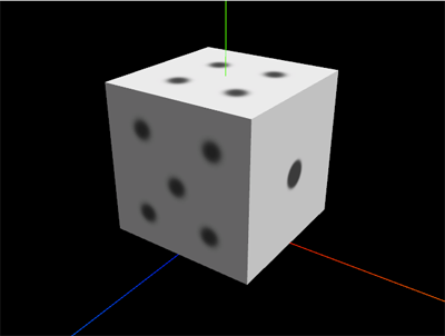 Coordinate system in Three.js: right-handed, +Y up